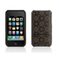 Griffin Elan Form Etch Vintage Brown for iPhone 3G, 3GS (GB01365)